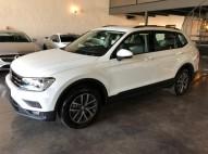Volkswagen Tiguan TSI 2019