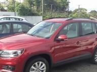 Volkswagen Tiguan TSI 4Motion 2014
