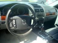 Volkswagen Touareg 2005 full 4wd