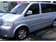 Volkswagen Transporter 2007 multivan