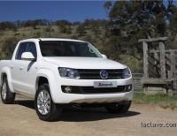 Volkswagen amarok 2013 twin-turbo diesel 20