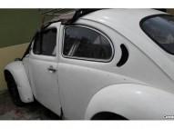 Volkswagen cepillo escarabajo clasico