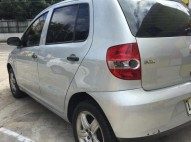 Volkswagen fox 2006 16
