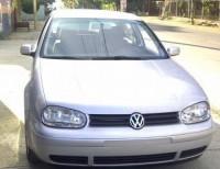 Volkswagen golf 2000 20