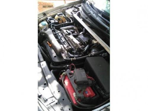 Volkswagen golf GTI 2003 turbo 4 puertas