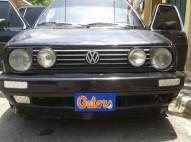Volkswagen jetta 2 1988