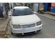 Volkswagen jetta 2004 nitido