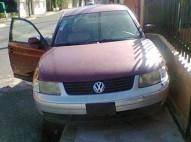 Volkswagen passat 2001 jetta nitido