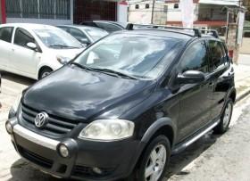Volkswagen Crossfox 2008