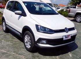 Volkswagen Crossfox 2016
