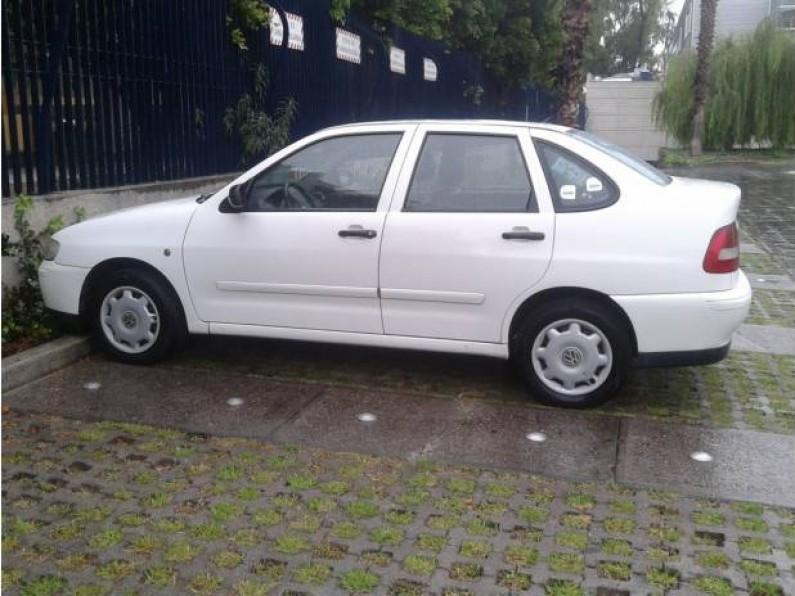 Volkswagen Derby 2005