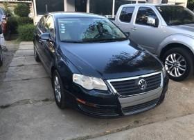 Volkswagen Passat 20 2006