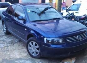 Volkswagen Passat 2001 en venta