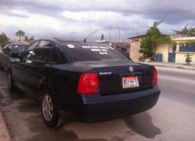 Volkswagen Passat en Venta