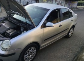 Volkswagen Polo 14 color Gris Plata