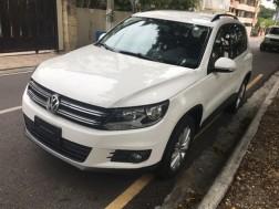 Volkswagen Tiguan 2013