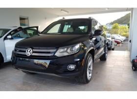 Volkswagen Tiguan R-Line 2014