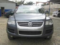 Volkswagen Touareg 2008 Diesel