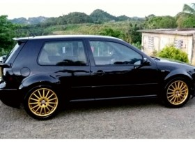 Volkswagen golf std 20