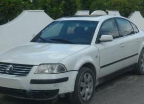 Volkswagen passat 2002 19 DT Diesel automatica