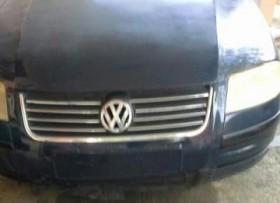 Volkswagen passat 2002 20 4cyl