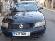 Volswagen Passat 1998 18