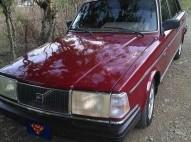 Volvo V40 1986
