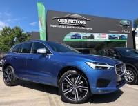 Volvo XC 60 T6 R Design 2018