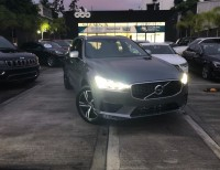 Volvo XC60 R Design 2019