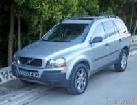 Volvo Xc90 2004 super carros en venta