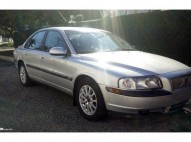 Volvo s80 v6 2002 29 twin turbo