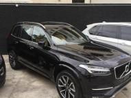 Volvo xc90 T5 2017