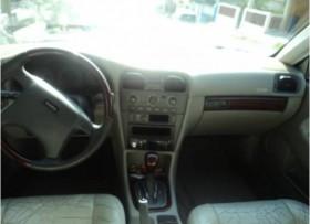 Volvo 2001 s40