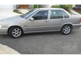 Volvo S70 1999 4000