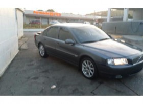 Volvo s80 Turbo 2003 4200