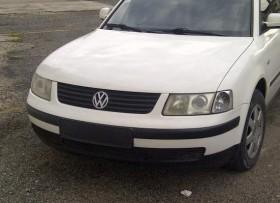Vwvolkswagen passat 2000 18 o Trapaso