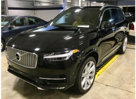 XC90 T6AWD INSCRIPTION 2017 TOPE DE LINEA