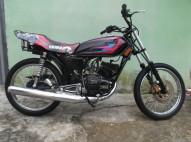 Yamaha 115 De Oportunidad