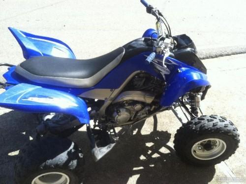 Yamaha Big Bear 400 4x4 2000