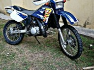 Yamaha DT 1992
