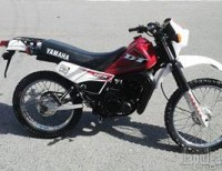 Yamaha Dt 125cc En Peravia