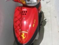 Yamaha Jog 1990 2 Roja