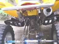 Yamaha Raptor 660 De Oportunidad En Barahona