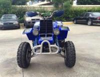 Yamaha Raptor 700 Recién ImportadoEn La Vega
