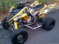 Yamaha Raptor 700cc 2007 Motocross Enduro