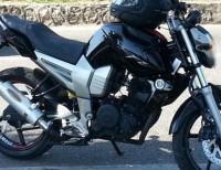 Yamaha fz 2011