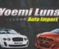 Yoemi Luna auto imports