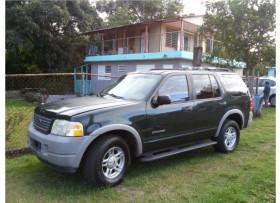 barata Ford Explorer