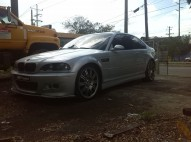 bmw m3 original de oportunidad