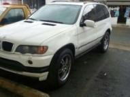 bmw x5 nuevo 2002 gasolina en 255000